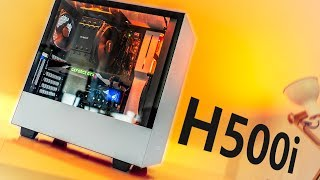 Download Lagu NZXT H500i Review - REALLY That Special? Mp3