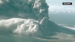 Volcanic Ash - Impact and Monitoring