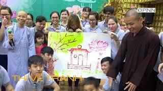 Giới Thiệu Khóa Tu Tuổi Trẻ Hướng Phật