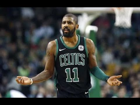 Kyrie Irving Mix | Nice For What
