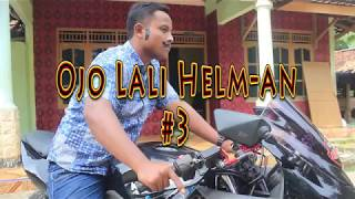 OJO LALI HELM AN - Download Video Lucu - Parody Jawa