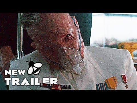 Chimera Trailer (2018) Sci-Fi Thriller (видео)