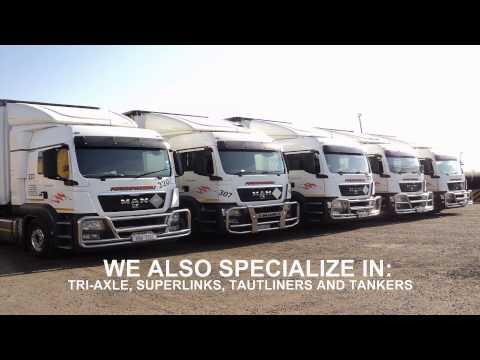 Phumaphambili Logistics