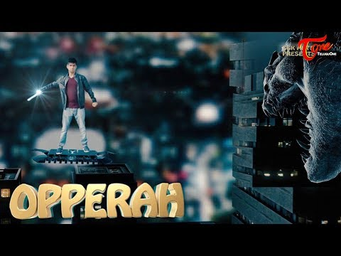OPPERAH | 2017 Animation Short Film | by Naani Krissh (Saikrishna)