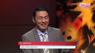 El Abucheo con Hugo Marcelo en TVCD Total 04 03 19