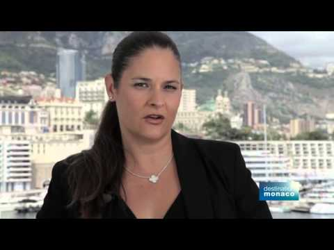 Monaco: The world's capital of luxury yachting - by Gaëlle Tallarida