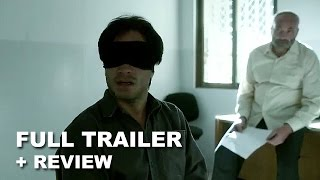 Nonton Rosewater Official Trailer + Trailer Review - Jon Stewart 2014 : Beyond The Trailer Film Subtitle Indonesia Streaming Movie Download