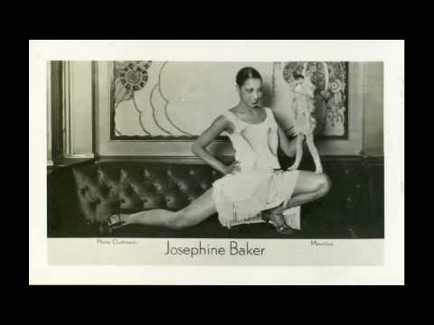 Josephine Baker-After I Say I'm Sorry-1926