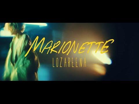 , title : 'ロザリーナ 『マリオネット』Music Video(アニメVer.)'
