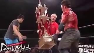 Video BJW WWE Smack Down Jepang Tersadis di DUNIA 2 2017 MP3, 3GP, MP4, WEBM, AVI, FLV November 2017