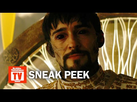 Krypton S01E07 Sneak Peek | 'Let Me Serve You' | Rotten Tomatoes TV