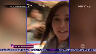Video Dul Jaelani Dijodohkan Dengan Aaliyah Massaid Oleh Maia Estianty MP3, 3GP, MP4, WEBM, AVI, FLV Januari 2019