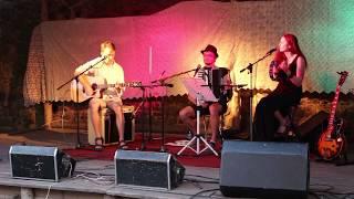 Video LP - Muddy Waters cover by Mirka Volfová & Stabilní Duoda