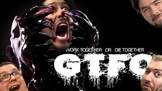 being eaten alive in front of my friends... | GTFO Part 2 by Markiplier