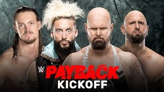 Nonton Wwe Payback Kickoff  April 30  2017 Film Subtitle Indonesia Streaming Movie Download