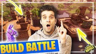 2 NIEUWE EILANDEN OP LOOTLAKE! Fortnite BUILD BATTLE! (Fortnite Battle Royale Nederlands)