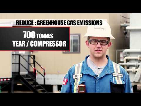ConocoPhillips Canada Utilizes RemVue Air Fuel Ratio Controllers to Increase Energy Efficiency