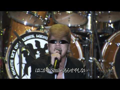 「[LIVE]氣志團 - スタンディング・ニッポン」のイメージ