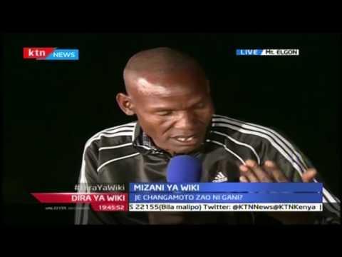 Dira Ya Wiki: Mizani ya Wiki tukiangazia wanariadha wa Kenya 28/10/2016