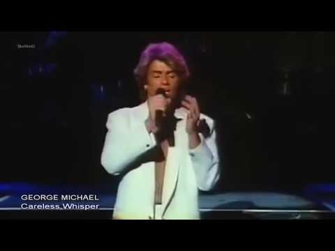 Video George Michael Careless Whisper  live 1984 download in MP3, 3GP, MP4, WEBM, AVI, FLV January 2017