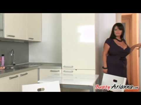 Arianna's Kitchen   Arianna Sinn (видео)