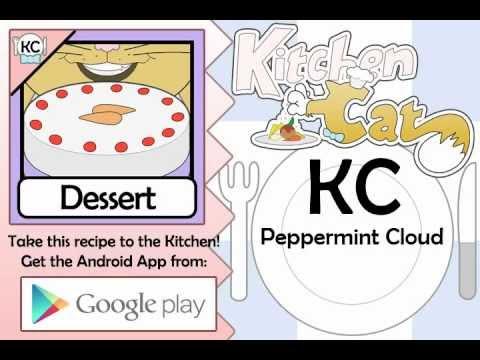 Video of KC Peppermint Cloud