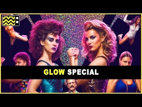 Glow Season 2 - Interview w/ Marc Maron