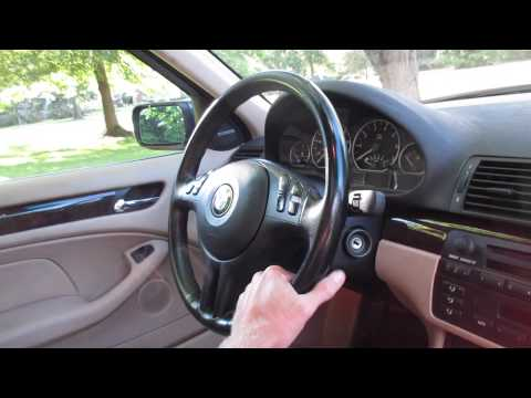 Ryan's 2002 BMW E46 330xi Update