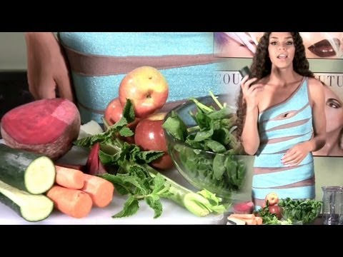 Fat Burning Foods & Drinks! 9 Delicious Healthy Eating Foods & Recipes