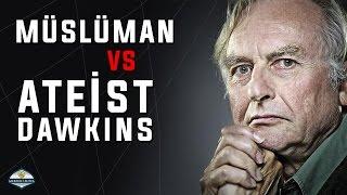 Müslüman vs Ateist Richard Dawkins [Tutarsızlıklar ve Önyargılar]