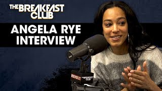 Video Angela Rye Weighs In On The Government Shutdown, Trump's Tantrums + More MP3, 3GP, MP4, WEBM, AVI, FLV Januari 2019