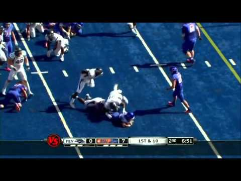 Doug Martin vs Nevada 2011 video.
