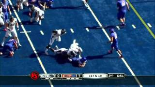 Doug Martin vs Nevada 2011
