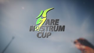 Mare Nostrum Cup Easter 2018