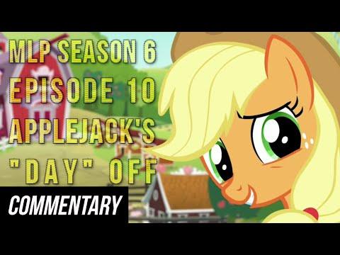 my little pony friendship is magic season 6 episode 10 applejack s