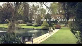 Surrey United Kingdom  City pictures : Busbridge Lakes House. Surrey. United Kingdom. Wedding Venue