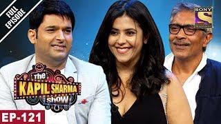 Video The Kapil Sharma Show - दी कपिल शर्मा शो - Ep-121 - Prakash Jha and Ekta Kapoor - 15th July, 2017 MP3, 3GP, MP4, WEBM, AVI, FLV Oktober 2018