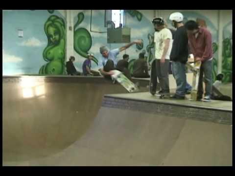 haven skatepark