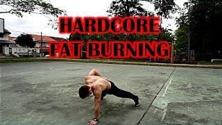 【4分間トレーニング!】全身の引き締めを狙う体幹サーキットメニュー