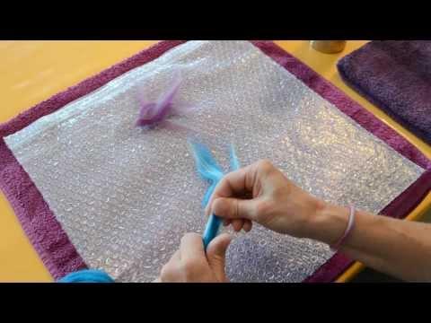 Filzen – Fischmobile