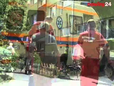 Do wybuchu doszło na drugim piętrze bloku przy ul. Krakowskiej w Dębicy. Podczas wymiany liczników gazowych. Są poparzeni. Podczas wybuchu ucierpiały dwóch mężczyzn. Jeden, to pracownik wymieniający liczniki, drugi to mieszkaniec bloku. Mają lekkie poparz