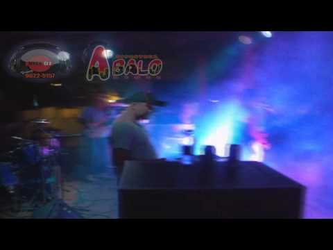 Felipe MayKu Metalizado e DJ Nill na Boate PEG-SKENT em Almino Afonso/RN