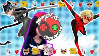 Video Miraculous Ladybug – Reflekdoll (Sub español) MP3, 3GP, MP4, WEBM, AVI, FLV September 2019