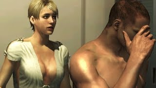 Video The Love Story of Sherry and Jake After Racoon City - Resident Evil MP3, 3GP, MP4, WEBM, AVI, FLV Maret 2019