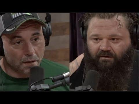 Strongman Robert Oberst Says You Shouldn't Do Deadlifts | Joe Rogan