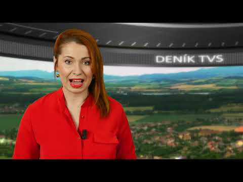 TVS: Deník TVS 21. 12. 2017