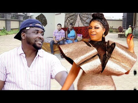 The Beautiful Maiden & The Poor Village Boy Full Movie - Destiny Etico 2020 Latest Nigerian Movie