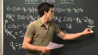 Problem Set 8, Problem #2a-b | MIT 14.01SC Principles Of Microeconomics