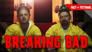 Nonton Is Breaking Bad's Science Real? - Fact or Fictional Film Subtitle Indonesia Streaming Movie Download