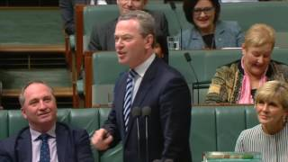 Question from the Member for Fairfax to the Minister for Defence Industry, representing the Minister for Employment, on what action the Government is taking against officials of registered organisations who routinely break the law, and whether the Minister aware of any alternative approach?
